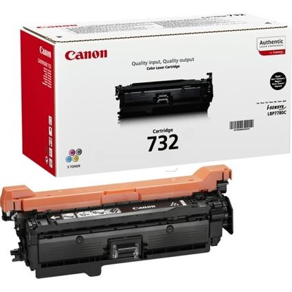 Original Toner für Canon LaserShot LBP-7780, schwarz