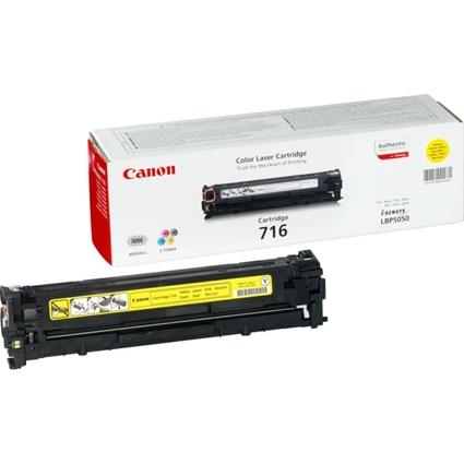 Original Toner für Canon Laserdrucker i-SENSYS LBP5050