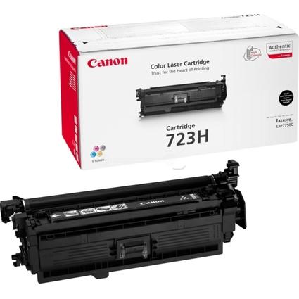 Original Toner für Canon Laserdrucker LBP7750cdn, schwarz