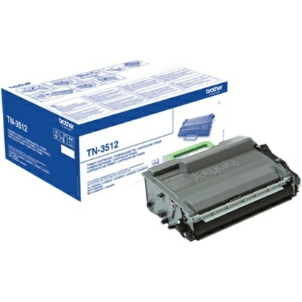 Original Toner für brother HL-L6250DN/L6300DW, schwarz Super