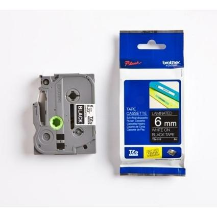 brother TZe-Tape TZe-315 Schriftbandkassette, Bandbreite:6mm