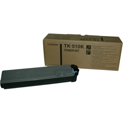 Original Toner für KYOCERA/mita FS-C5020N, schwarz
