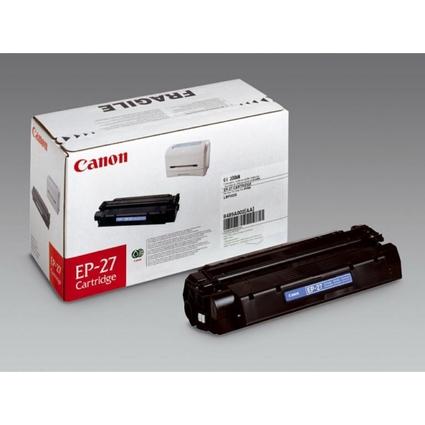 Original Toner für Canon Laserdrucker LBP-3200, schwarz