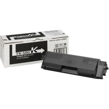 Original Toner für KYOCERA/mita FS-C5150DN, schwarz