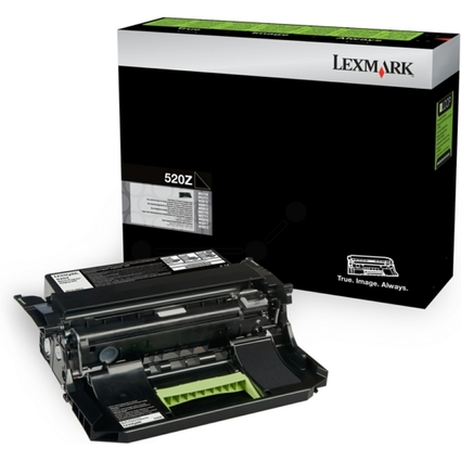 Original Return-Trommel für LEXMARK MS811/MS811DTN