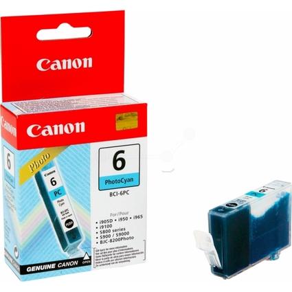 Original Foto-Tinte cyan für Canon S800/S820/S820D/S900