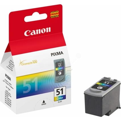 Original Tinte für Canon Pixma IP2200/IP6210D, farbig, HC