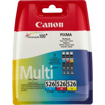 Original Multipack für Canon Pixma IP4850/MG5150