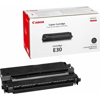 Original Toner für Canon Kopierer FC204/FC310, schwarz
