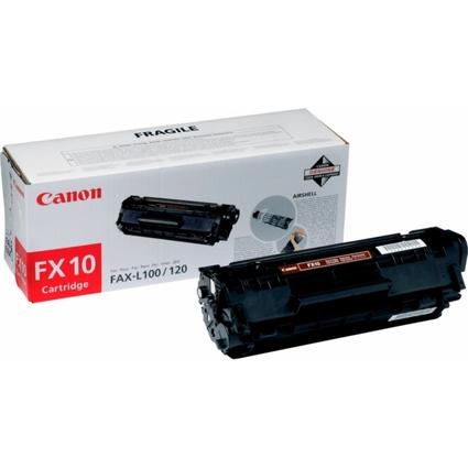 Original Toner für Canon Fax L100/L120/L140/L160, schwarz