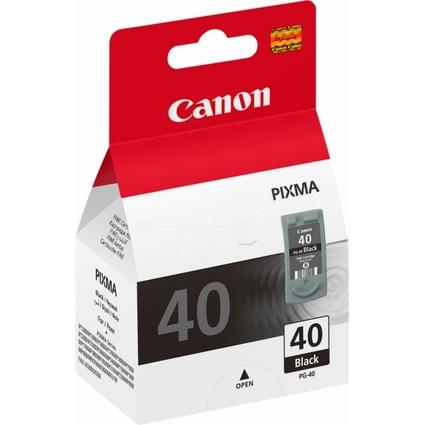 Original Tinte für Canon Pixma IP1600/IP2200/IP2600, schwarz