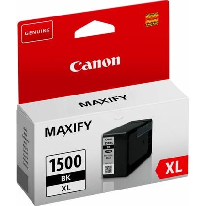 Original Tinte PGI-1500XL für Canon Maxify, schwarz