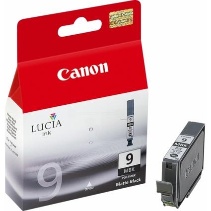 Original Tinte für Canon PIXMA Pro 9500, matt schwarz