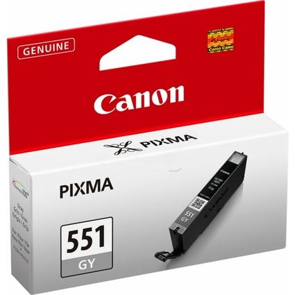 Original Tinte für Canon Pixma MG7150, grau