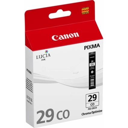 Original Tinte PGI-29 für Canon Pixma Pro, Chrom Optimizer