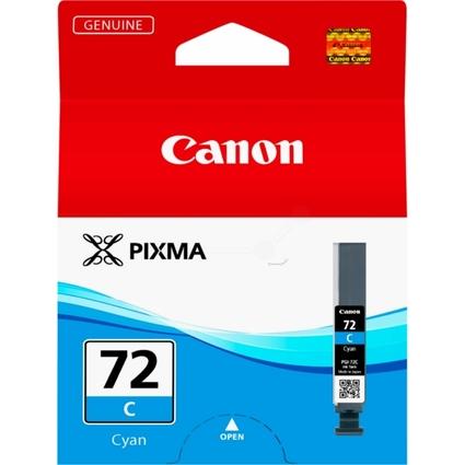 Original Tinte für Canon Pixma Pro 10, cyan