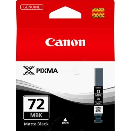 Original Tinte für Canon Pixma Pro 10, matt schwarz