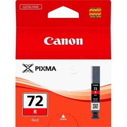 Original Tinte für Canon Pixma Pro 10, rot