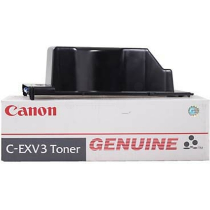 Original Toner für Canon Kopierer IR2200/IR2200I, schwarz
