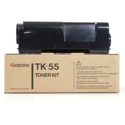 Original Toner für KYOCERA/mita FS1920/FS1920D, schwarz
