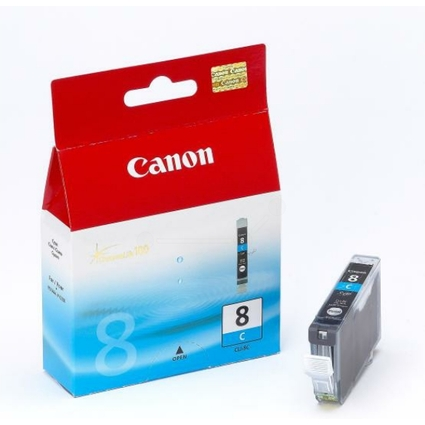 Original Tinte für Canon Pixma IP4200/IP5200/IP5200R, cyan