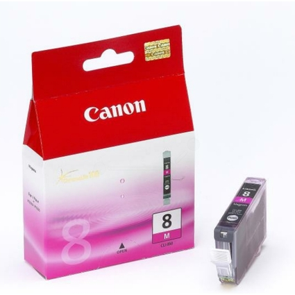 Original Tinte für Canon Pixma IP4200/IP5200/IP5200R,magenta