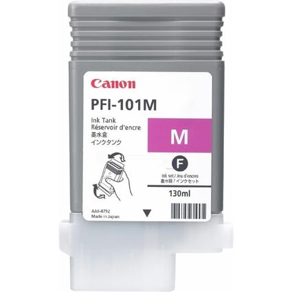 Original Tinte für Canon IPF5000/6100, magenta