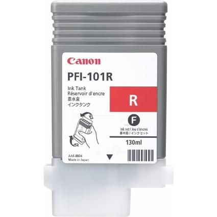 Original Tinte für Canon IPF5000/6100, rot