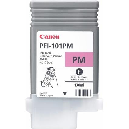 Original Tinte für Canon IPF5000/6100, foto magenta