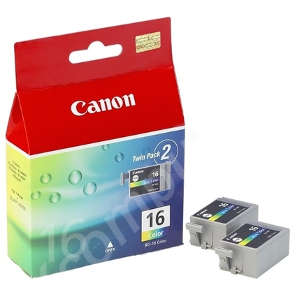 Original Tinte für Canon Selphy DS700/DS810, 3-farbig