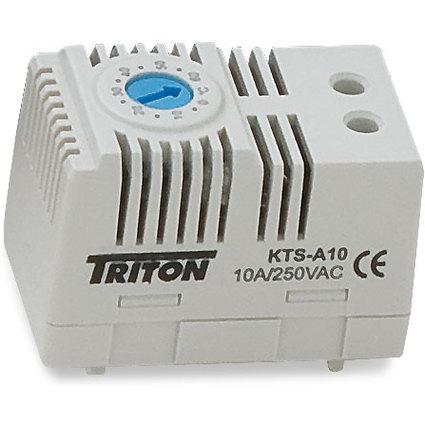 TRITON Thermostat, Temperatureinstellung von +0 bis +60 Grad