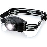 "ANSMANN led-kopflampe ""HEADLIGHT FUTURE"", Leistung: 1,8 Watt"