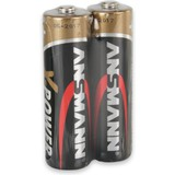 "ANSMANN alkaline Batterie ""X-Power"", mignon AA, 20er Display"