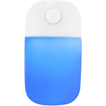 ANSMANN LED-Orientierungslicht AMBIENTE, blau