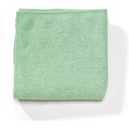 Rubbermaid Mikrofasertücher Professionelle, grün