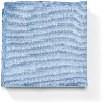 Rubbermaid Mikrofasertücher Professionelle, blau
