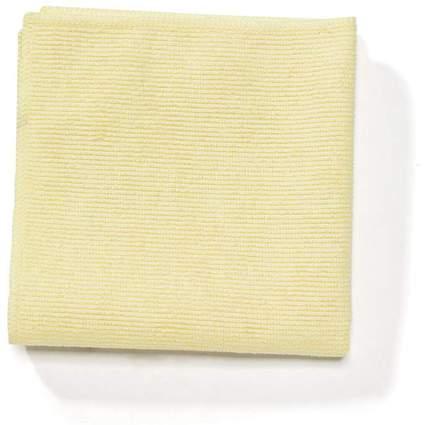 Rubbermaid Mikrofasertücher Professionelle, gelb