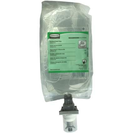 "Rubbermaid Schaumseife ""AutoFoam antibakteriell"", 1.100 ml"