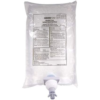 """Rubbermaid Hygiene-Handseife """"AutoFoam alkoholfrei"""" 1.100 ml"""