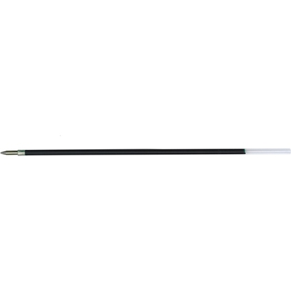 Pentel Kugelschreiber-Mine BKL77, schwarz