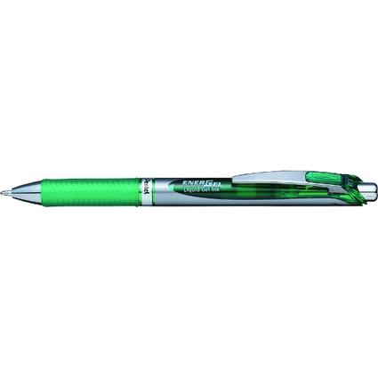 Pentel Liquid Gel-Tintenroller Energel BL80, grün
