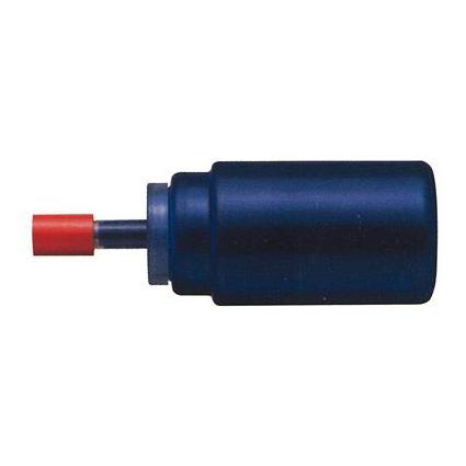Pentel Nachfüll-Patrone für Whiteboard-Marker EASYFLO, blau