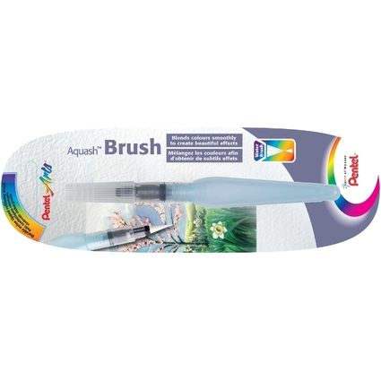 PentelArts Aquash Pinselstift, Stärke: M, Inhalt: 7 ml