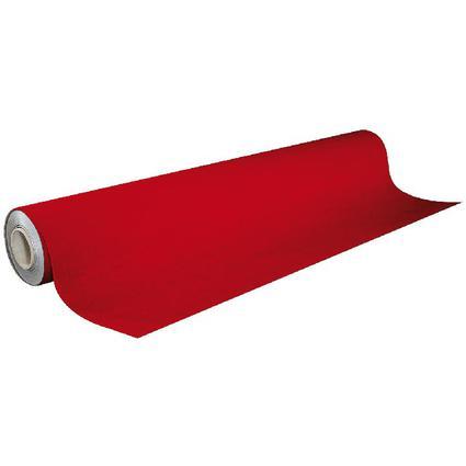 agipa Geschenkpapier, Secare-Rolle, rot