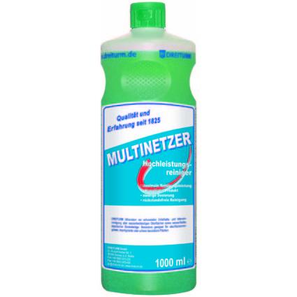 DREITURM Hochleistungsreiniger MULTINETZER, 1 Liter