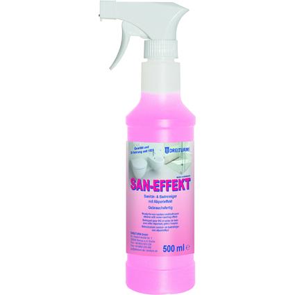 DREITURM Sanitär- und Badreiniger SAN-EFFEKT, 500 ml