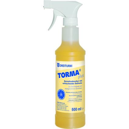 DREITURM Lufterfrischer-Spray TORMA PLUS, 500 ml