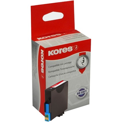 Kores Tinte G1005C ersetzt EPSON T0442, cyan