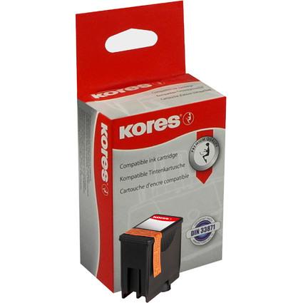 Kores Tinte G1006BK ersetzt EPSON S0200/S020187