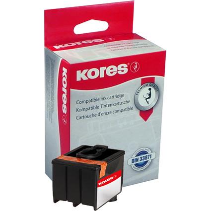 Kores Tinte G1094MC ersetzt EPSON T0410, farbig